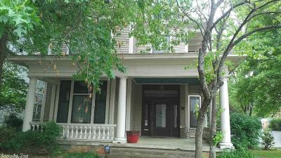 Little Rock Single Family Home New Listing: 2000 S Broadway