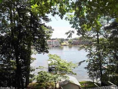 Hot Springs Single Family Home New Listing: 304 Paradise Pt