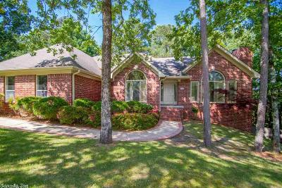 Little Rock Single Family Home New Listing: 116 Alsace Cove