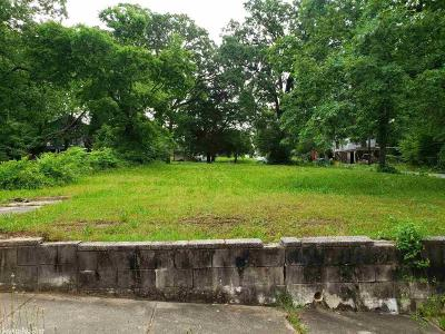 Little Rock Residential Lots & Land New Listing: 2911 Gaines