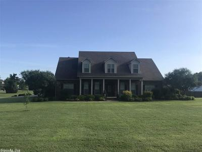 Conway Single Family Home New Listing: 2250 Mountain Park Road