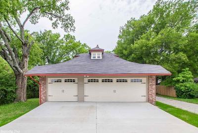 Benton AR Commercial New Listing: $232,500