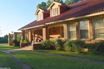 North Little Rock Single Family Home New Listing: 13219 Highway 70