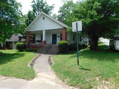 Little Rock AR Single Family Home New Listing: $188,600