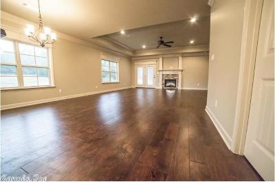 Sherwood Single Family Home New Listing: 7321 Stonehenge Drive