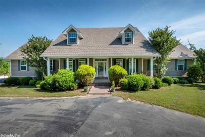 Single Family Home New Listing: 4400 Deer Drive