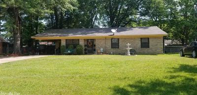 Pine Bluff Single Family Home New Listing: 4303 Boone