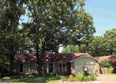 Little Rock Single Family Home New Listing: 12819 Morrison Road