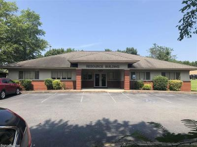 Little Rock Commercial For Sale: 400 Natural Resources Drive
