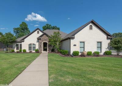 Conway Single Family Home New Listing: 300 Vintage Cove