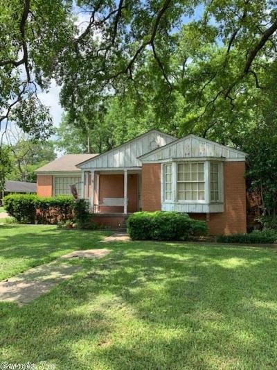 Warren Single Family Home For Sale: 312 Turner Street Street