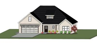 Maumelle Single Family Home New Listing: 105 Natural Trail