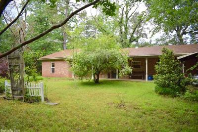 Conway Single Family Home New Listing: 83 Round Mountain Road
