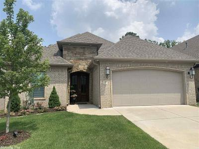 Little Rock Single Family Home New Listing: 37 Bishop Place