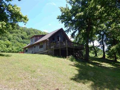 Independence County Single Family Home For Sale: 70 Joe Baker Road