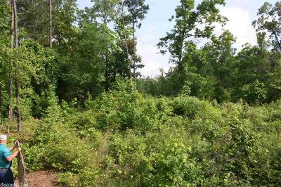 Bonnerdale AR Residential Lots & Land New Listing: $120,000