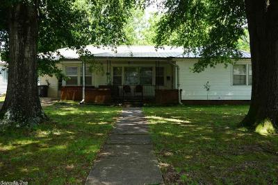 White County Single Family Home New Listing: 104 N Olive