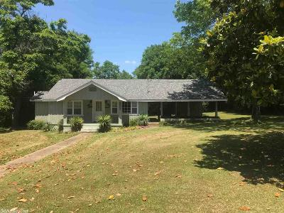 Pike County Multi Family Home For Sale: 516 E Broadway #Various