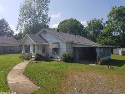 White County Single Family Home New Listing: 500 Chrisp