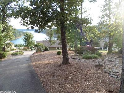 Cleburne County Single Family Home For Sale: 250 Scenic View Drive