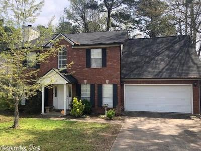 Single Family Home New Listing: 2014 Robinwood