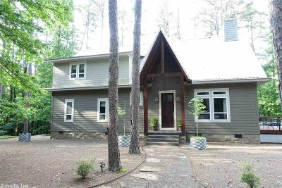 Heber Springs Single Family Home New Listing: 470 Wildflower Road