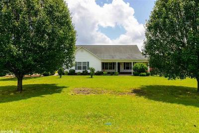 Faulkner County Single Family Home New Listing: 132 Gorman Road