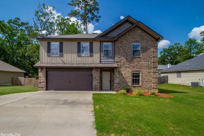 Benton Single Family Home For Sale: 2456 Pleasant Willow
