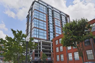 Condo/Townhouse For Sale: 315 Rock Street #1010