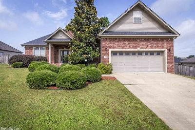 Single Family Home New Listing: 20 Cumberland Drive