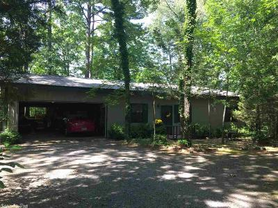Cleburne County Single Family Home For Sale: 179 Wild Acres