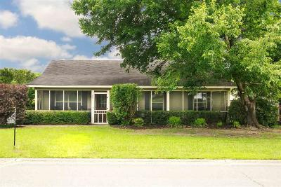 Cabot Single Family Home For Sale: 80 Pond Street