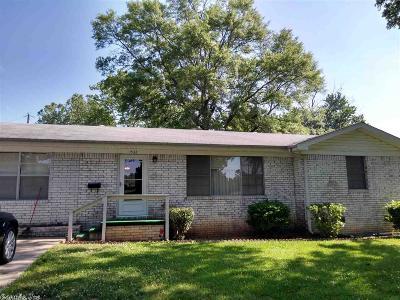 Jacksonville Single Family Home For Sale: 1532 Phillip Drive