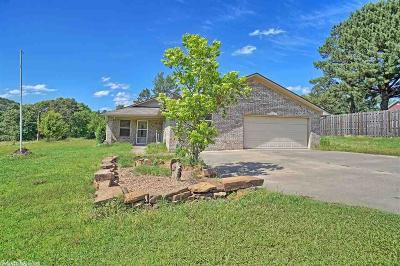 Dover Single Family Home For Sale: 286 Tucker Mountain Road
