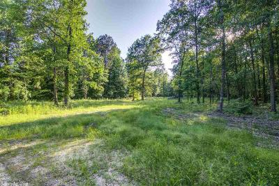 Pulaski County, Saline County Residential Lots & Land For Sale: 15001 Gingerbread Lane