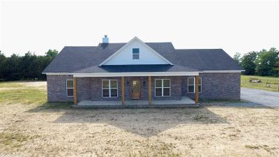 Quitman Single Family Home For Sale: 63 New Home Rd.