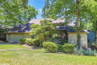 Single Family Home For Sale: 28 Perdido Circle
