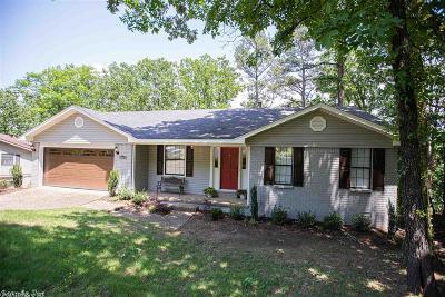 Midtown Single Family Home For Sale: 8705 Boulder Lane