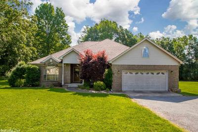 Cabot Single Family Home For Sale: 3215 Kerr Station
