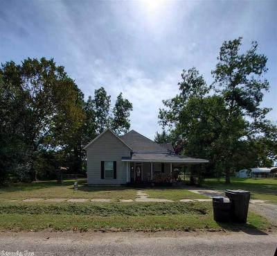 Little River County Single Family Home Price Change: 471 N 4th St