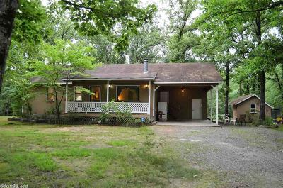 North Little Rock Single Family Home For Sale: 7323 Norman Road