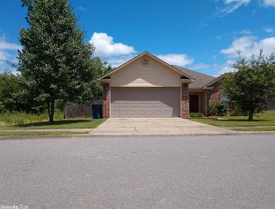 Alexander Single Family Home For Sale: 14008 Pine Glen Cove