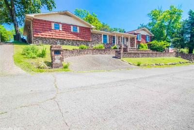 Morrilton Single Family Home For Sale: 108 Cedar Crest Drive