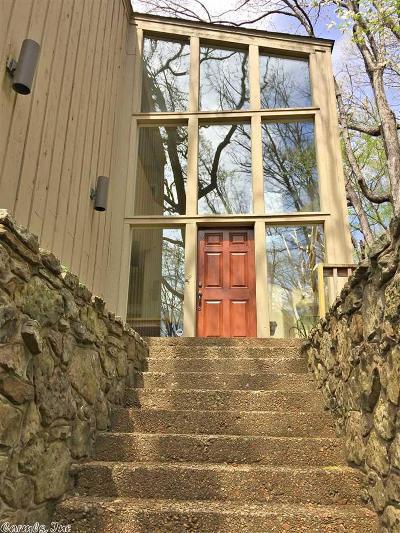 Drasco Single Family Home For Sale: 3010 Tannenbaum Road