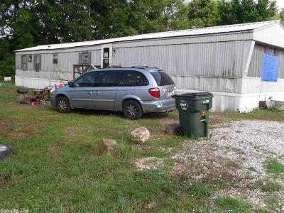 Hot Springs Multi Family Home For Sale: 140 Mattingly Lane