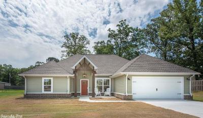 Redfield Single Family Home Take Backups: 630 Huck Finn Boulevard