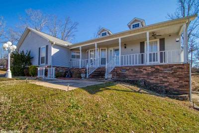 Benton Single Family Home For Sale: 6600 Brazil Rd