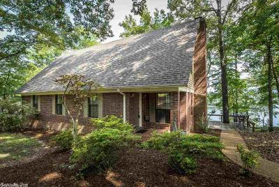 Cleburne County Single Family Home For Sale: 224 Lake Forest Estate