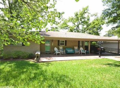 Midtown Single Family Home Price Change: 7015 Shamrock Drive