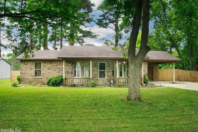 White County Single Family Home For Sale: 707 Iowa Street